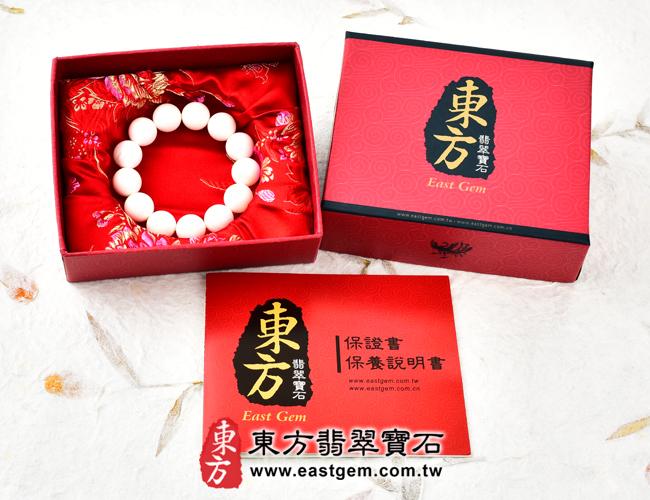 白硨磲天然玉石珠串手鍊出貨照片  白硨磲手鍊(白硨磲珠子、白車渠珠子,珠徑約10.5mm)WCG010。客製化設計各種白硨磲珠串、白硨磲珠子、白硨磲手環、白硨磲手珠。★附天然玉石保證卡
